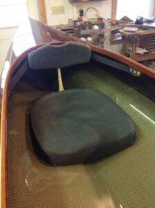 minicel foam kayak seat
