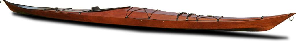 S&G Sapelle Plywood Night Heron Kayak