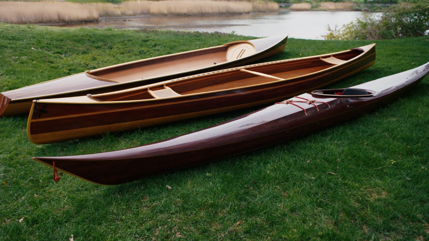 Guillemot Kayaks for Time.com and Lincoln